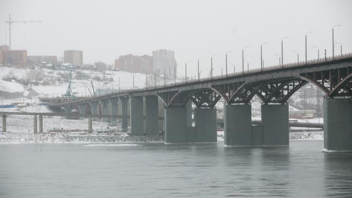 Заезд на 4-й мост закрывают до конца апреля