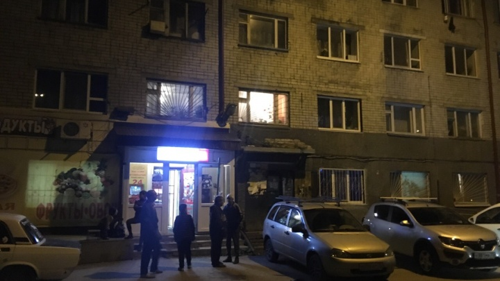 Что происходит у опасного дома на Ставропольской, жильцов которого экстренно расселили