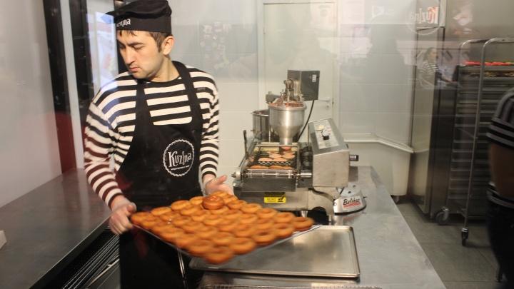 Крупнейшая новосибирская сеть кофеен начинает продавать франшизу