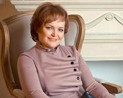 Зиля Аксенова, директор медицинского центра «Здоровая семья»: «Когда занимаешься любимым делом, оно приносит огромное чувство удовольствия, радости, творчества»