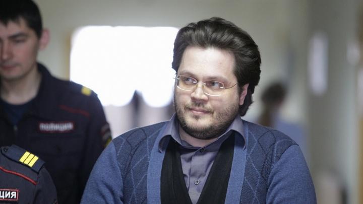 Челябинского врача-«вампира» отправили на принудительное лечение в психбольнице