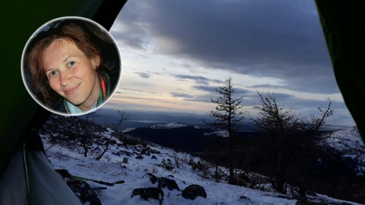 Во время похода в Свердловской области погибла туристка из Башкирии