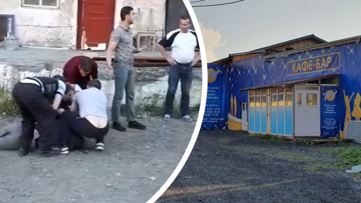 Разборки в стиле 90-х: репортаж из Нижних Серег, где в драке погиб азербайджанец