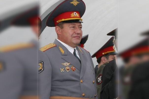 Тюменский генерал-майор вернул себе долг девятилетней давности в 100 тысяч евро через суд