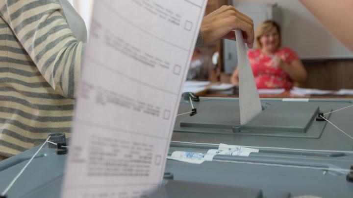 В Самарской области кандидат в депутаты обвинил избирком в подделке подписных листов