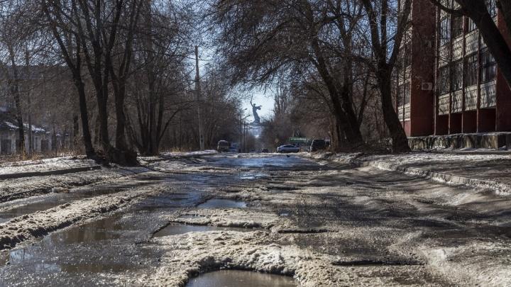 Это ненадолго: лютый холод в Волгограде сменится туманом, гололедом и дождем