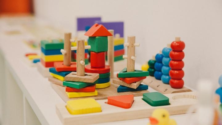 Из-за подозрения на энтеровирус в детском саду Тюмени частично ввели карантин
