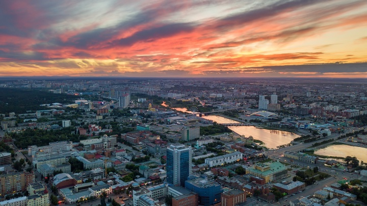 «Даже жители к этому пришли»: главный архитектор Челябинска заявил об отказе от типовой застройки
