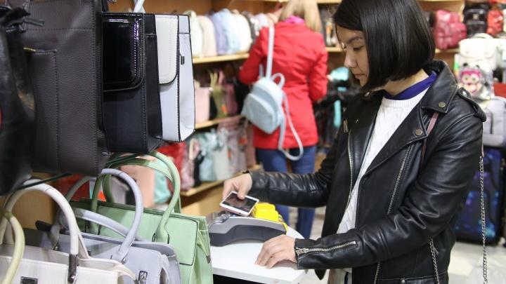 Быстро и без сдачи: почему магазины выбирают POS-терминалы с поддержкой бесконтактной оплаты