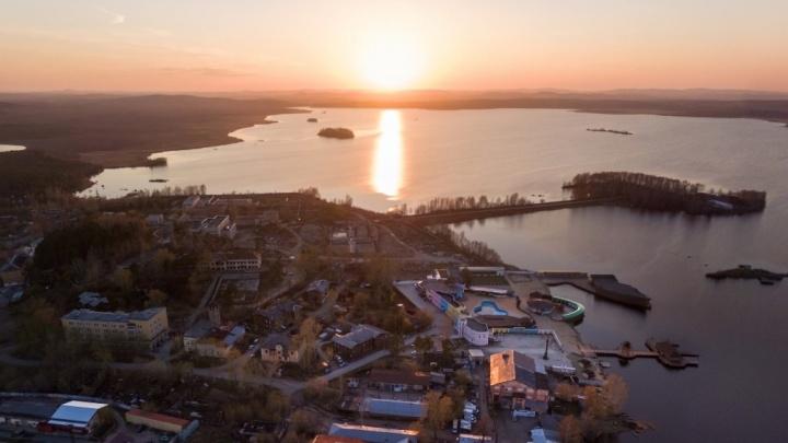 В Екатеринбурге объявили конкурс на лучшую концепцию застройки Экспо-парка