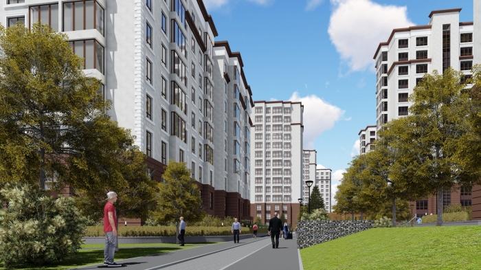 На рынке жилья растёт спрос на качественное благоустройство и внутренний микроклимат жилых комплексов