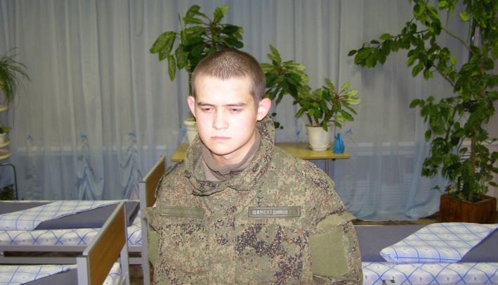 «Он — жертва обстоятельств». Появилась петиция в защиту солдата из Вагая, расстрелявшего сослуживцев
