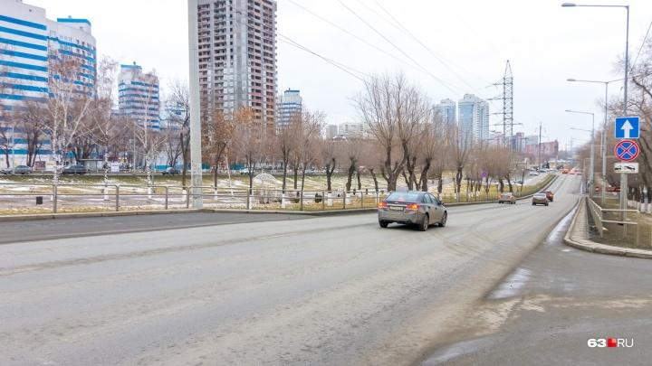 В Самаре построят новый коллектор канализации длиной 11 километров