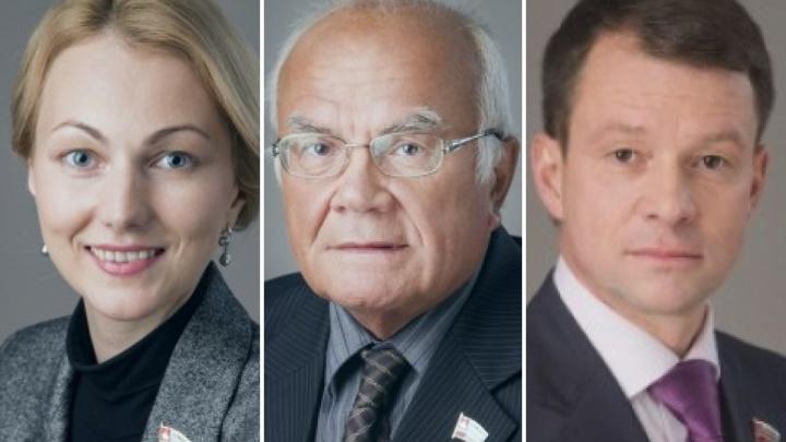 «Сомнительное достижение»: пермские депутаты раскритиковали транспортную реформу. Их мнения