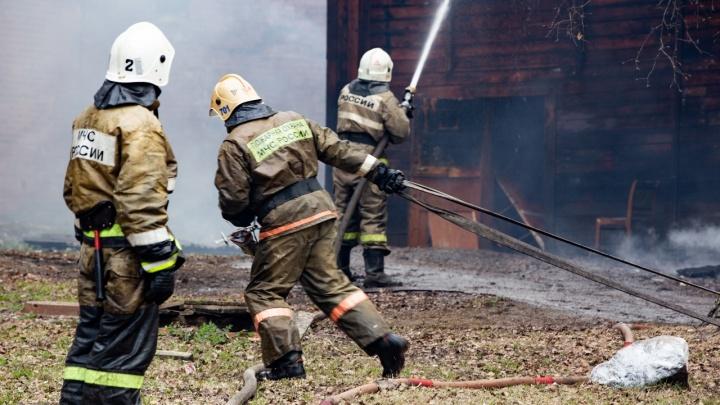 Не успела выбраться из квартиры: в пожаре погибла 81-летняя бабушка