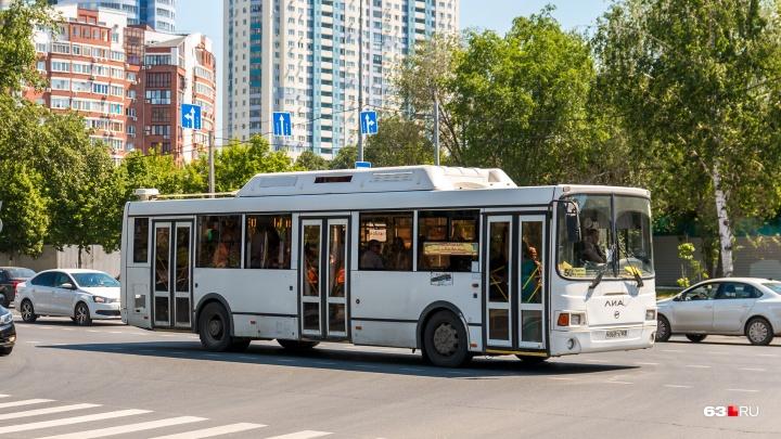 Прокурор против автобусов: судебный процесс грозит парализовать пассажирские перевозки в Самаре