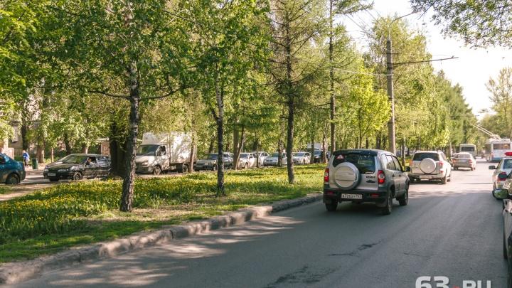 На пересечении улиц Вольской и Ново-Вокзальной перекроют движение