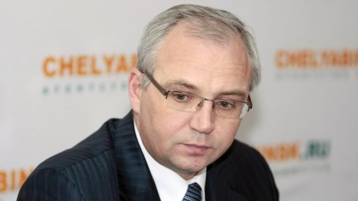 Крупнейшую больницу Челябинска возглавил бывший министр здравоохранения