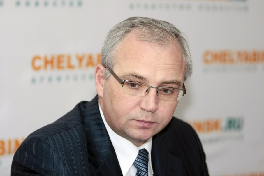Виктор Шепелев руководил региональным Минздравом шесть лет