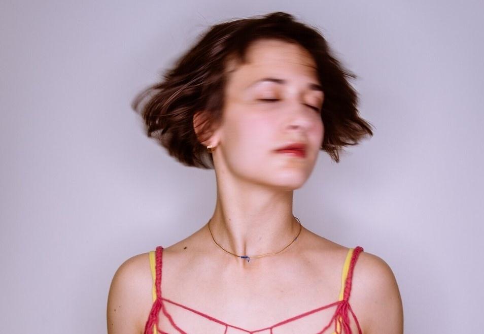 Маша Козулина даст мастер-класс о звуке