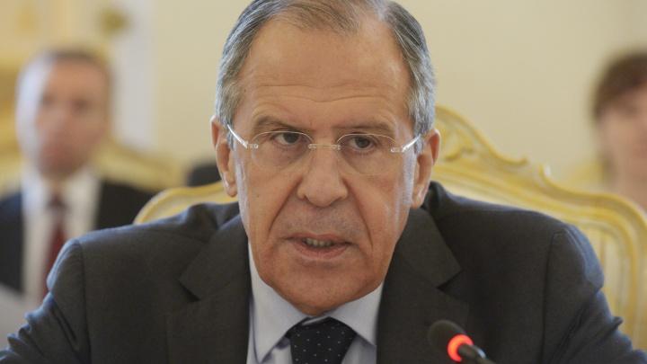 МИД России решил закрыть генконсульство США в Петербурге и выслать 60 американских дипломатов