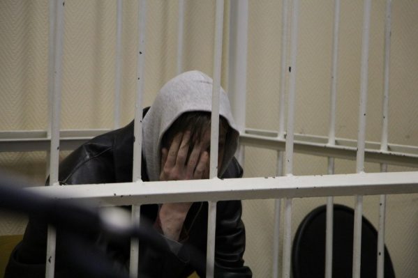 Александр Бейзак виновным себя не признает