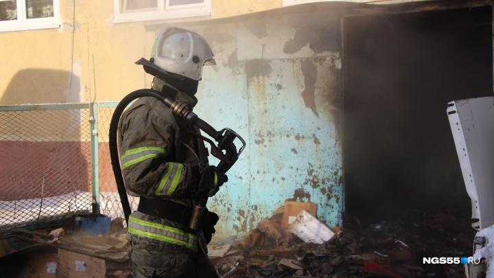 После гибели 26-летней девушки в пожаре на Ильичёва возбуждено уголовное дело