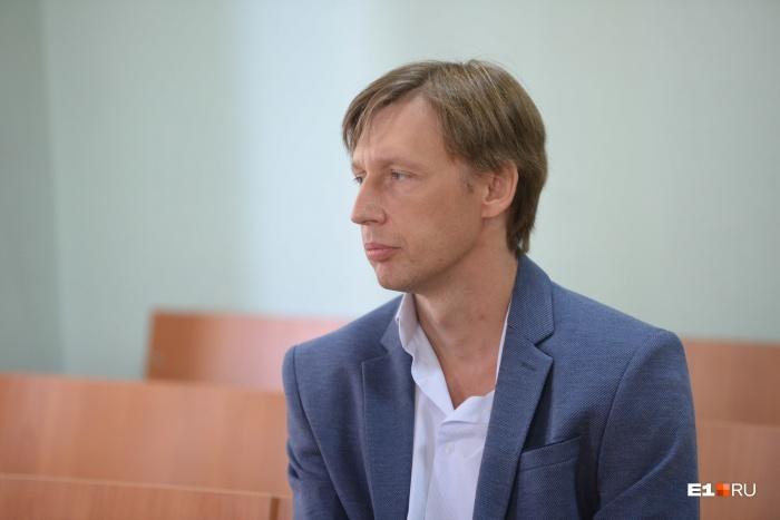 Юдина признали виновнымпо статье «Истязание в отношении заведомо несовершеннолетнего»