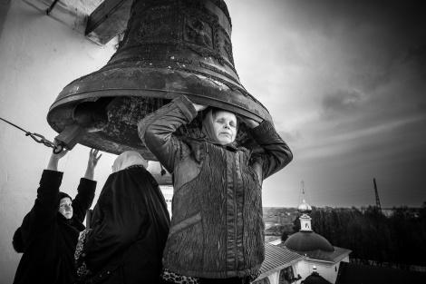 «Толга — это лекарство»: в Кремле наградили фотографа, который снял ярославский монастырь