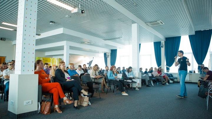 В Перми во второй раз пройдет форум для маркетологов, специалистов по продажам и предпринимателей