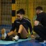 После травмы: гандболистка «Ростов-Дона» вернулась в команду после десятимесячного перерыва