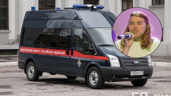 Подозреваемого в убийстве 16-летней школьницы в Березниках арестовали на два месяца