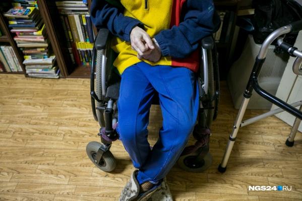 При рассеянном склерозе человека медленно, но неотвратимо парализует