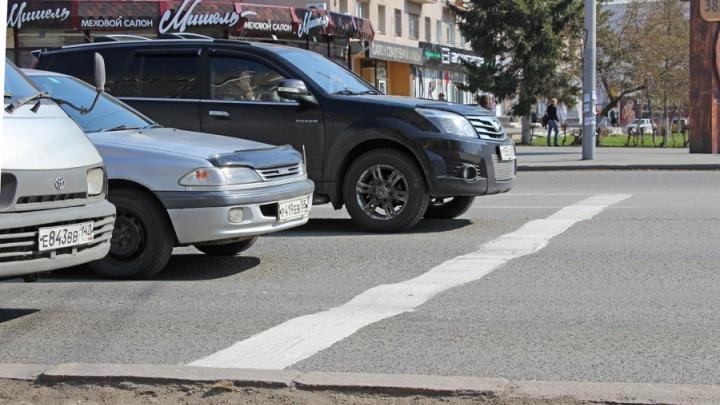 Половина транспортных налогов с омских водителей теперь пойдёт в городской бюджет