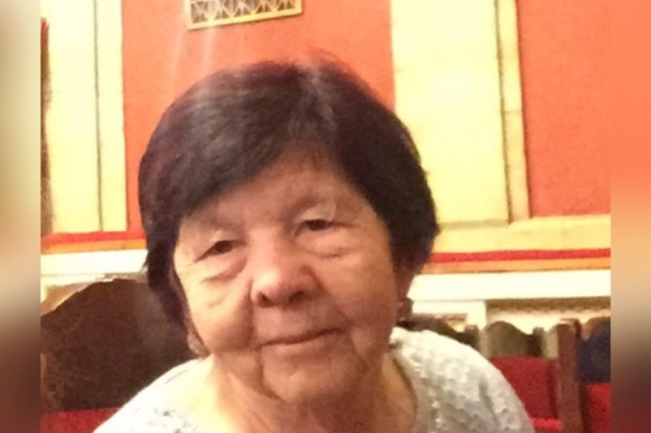 Пенсионерке 85 лет