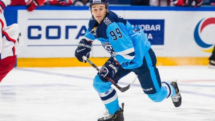 Новосибирские хоккеисты помогли сборной России разгромить Словакию в четвертьфинале чемпионата мира