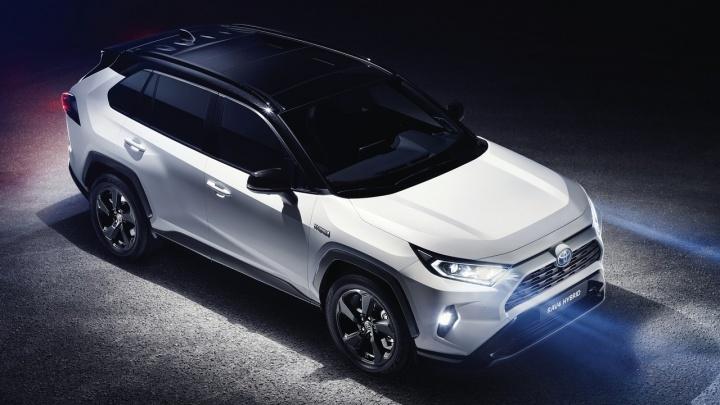 Новинки осени: Toyota RAV4,BMW X5, UAZ Patriot и не только