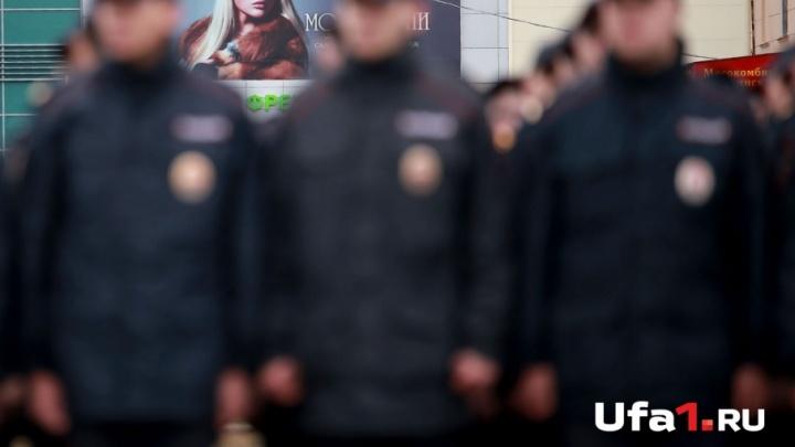 В Уфе уволили главного антикоррупционера, подарившего жене элитную иномарку