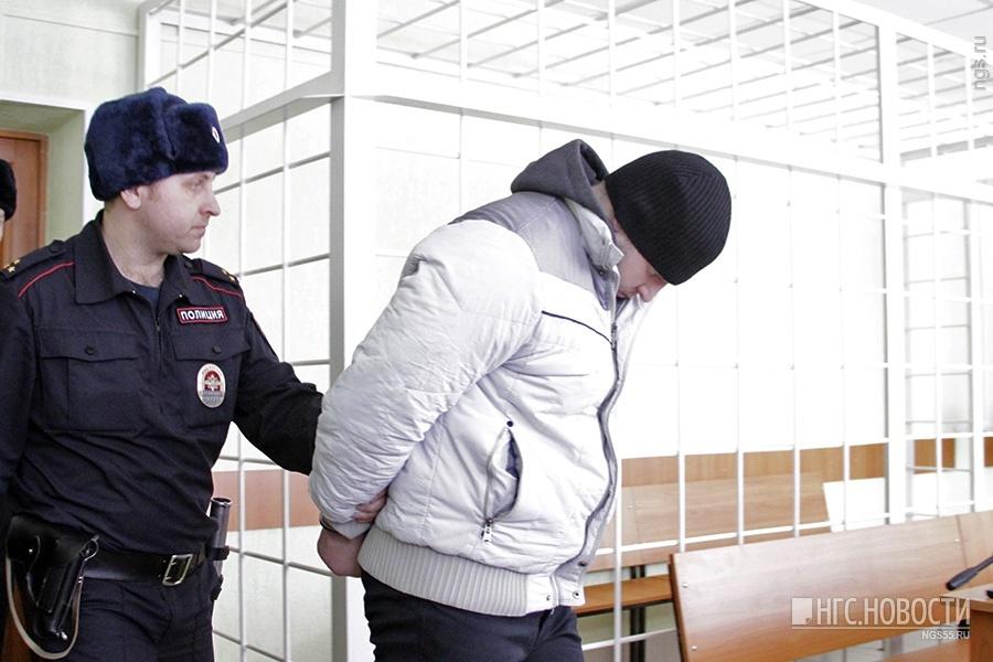 Дело убийцы 2-х омичек избара «Доски» передают всуд