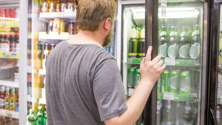 «Незрелый организм деградирует»: в Ярославле хотят повысить возраст продажи алкоголя