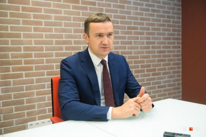 Основатель компании PRINZIP Геннадий Черных считает, что малые и средние застройщики будут вынуждены уйти с рынка