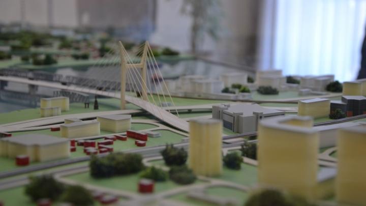 С вещами на выход: новосибирцев начали предупреждать о сносе домов для стройки четвёртого моста