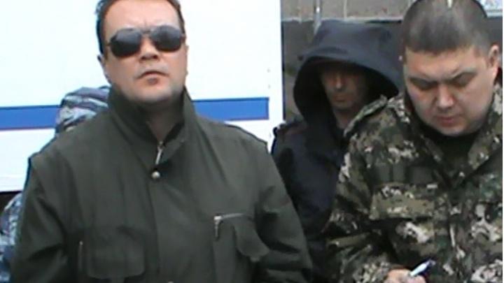 Екатеринбуржца, которого обвиняют в убийстве школьницы, подозревают еще в двух изнасилованиях