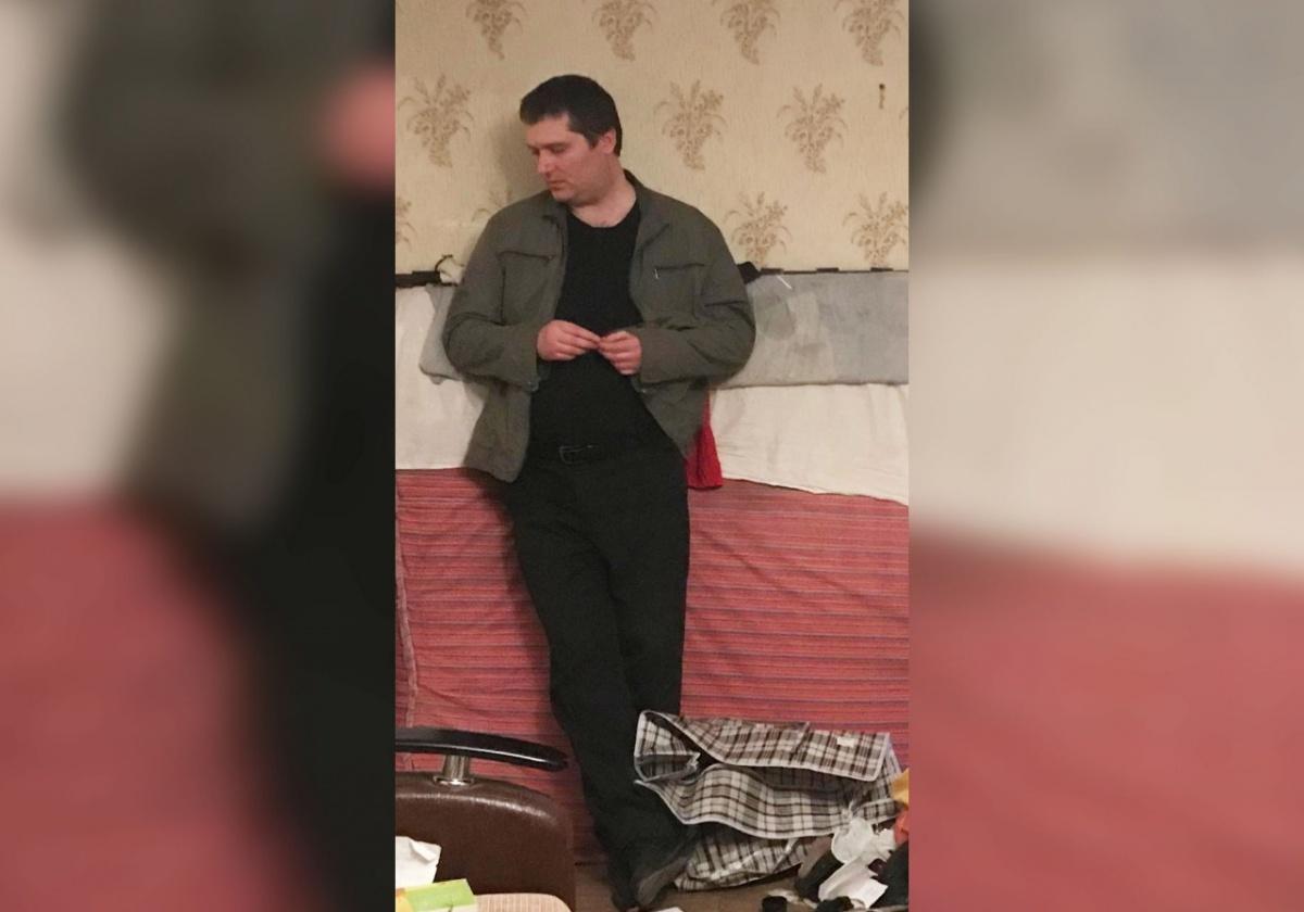 В Екатеринбурге объявили в розыск мужчину, которого подозревают в убийстве матери
