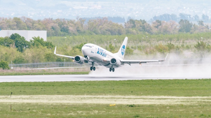 Весь день — в аэропорту: в Курумоче из-за сбоя задержали вылет самолета Самара — Москва