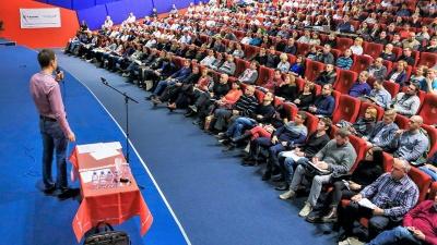 Генеральная прокачка продаж: в Ярославле пройдёт цифровой форум для предпринимателей