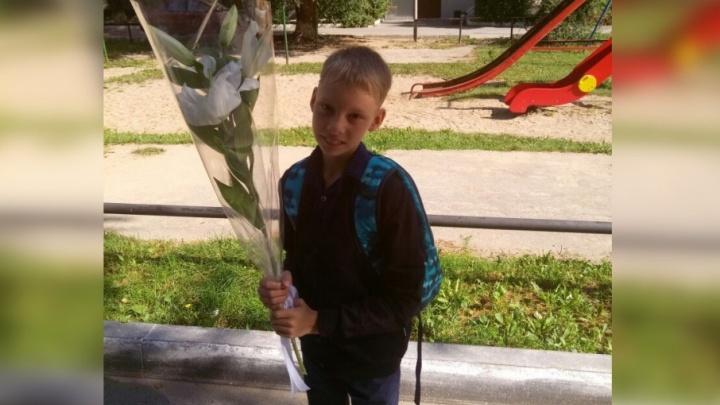Мама 10-летнего мальчика, утонувшего на тюменской набережной, впервые рассказала о трагедии