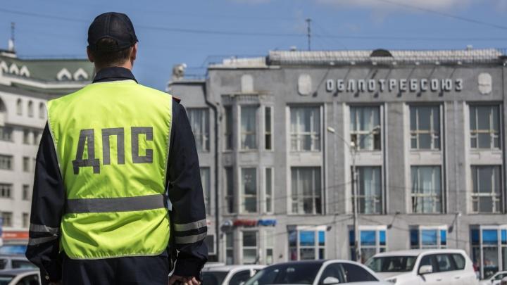 Автоинспекторы пересчитали пьяных водителей на дорогах: попались больше сотни