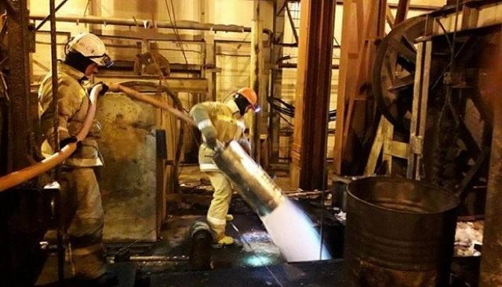 «Этот дым был ядовит»: стали известны новые подробности пожара в шахте Соликамска