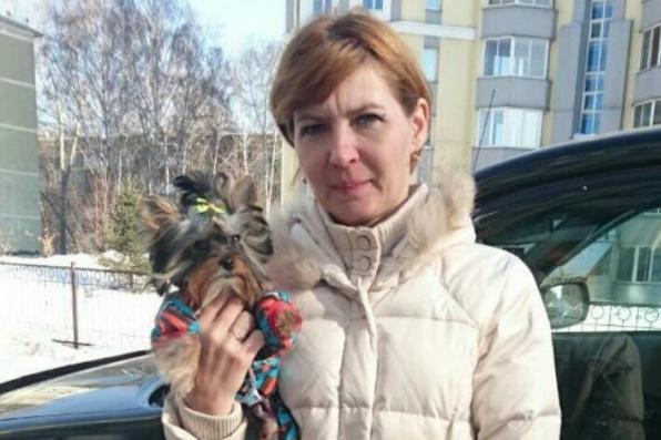 Елена Кривоносова пропала 26 июня